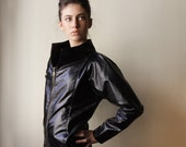 Women Coat, Denim Jacket