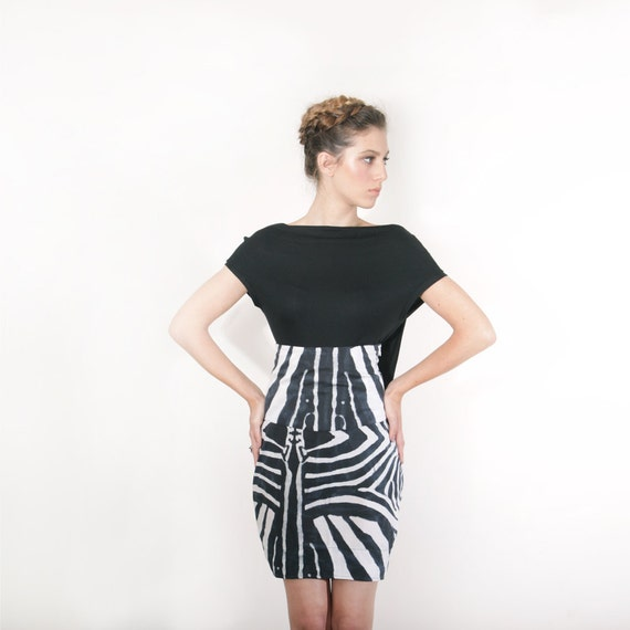 High Waisted Skirt, Women Skirt