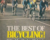 the best of bicycling edited by harley m. leete