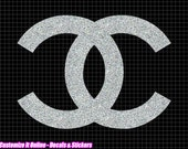 Chanel Decal / Sticker