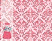 "Sweet Pink -48""x60"" - Vinyl Photography Backdrop and Floordrop"
