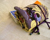Dragon Tarot Deck Reading Cloth and Carrying Case