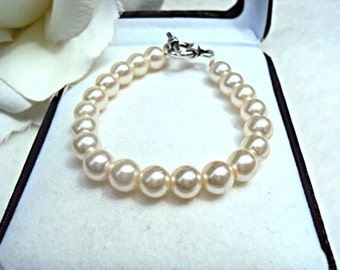 Baby's First Pearls - IVORY