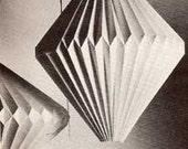 1962 Crafts Design book Moseley MID CENTURY MODERN art craft