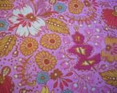 Coloring Garden Cotton Voile by Anna Maria Horner