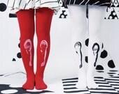 NAKED stockings tight (w06)