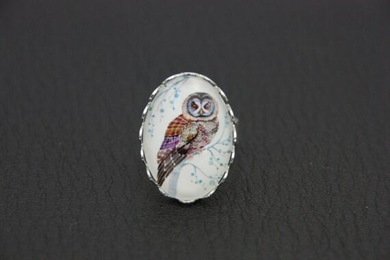 OWL ring (1825)