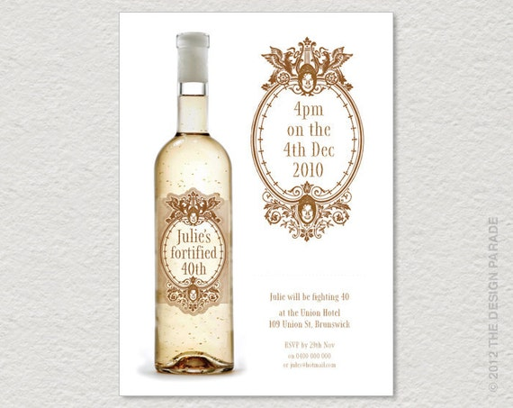 This is a graphic of Free Printable Wine Bottle Labels within personalized