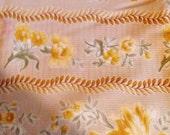 For Hilda, Soft Reflections, circa 2004, RJR Quilt Fabric