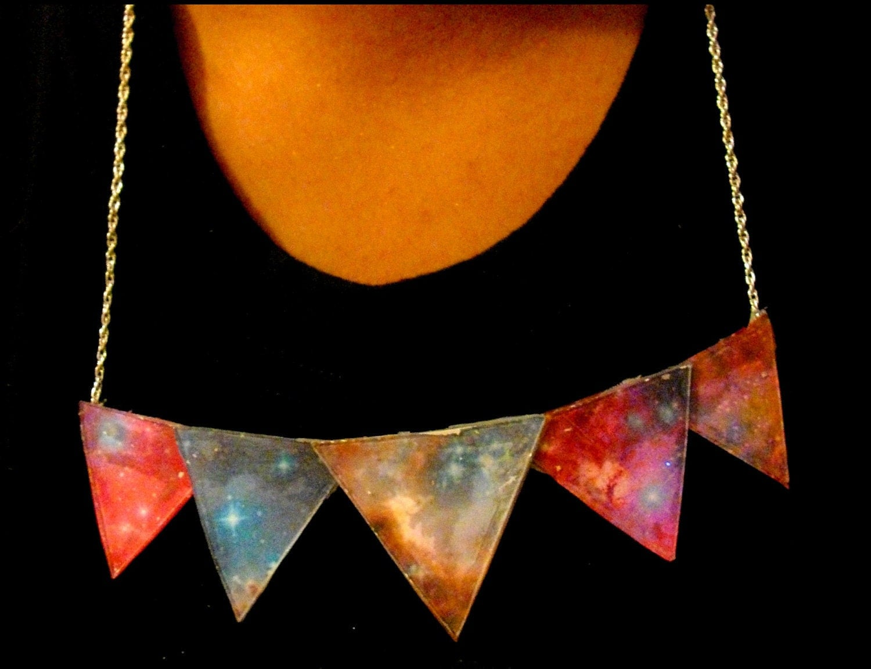 black triangle nebula - photo #1