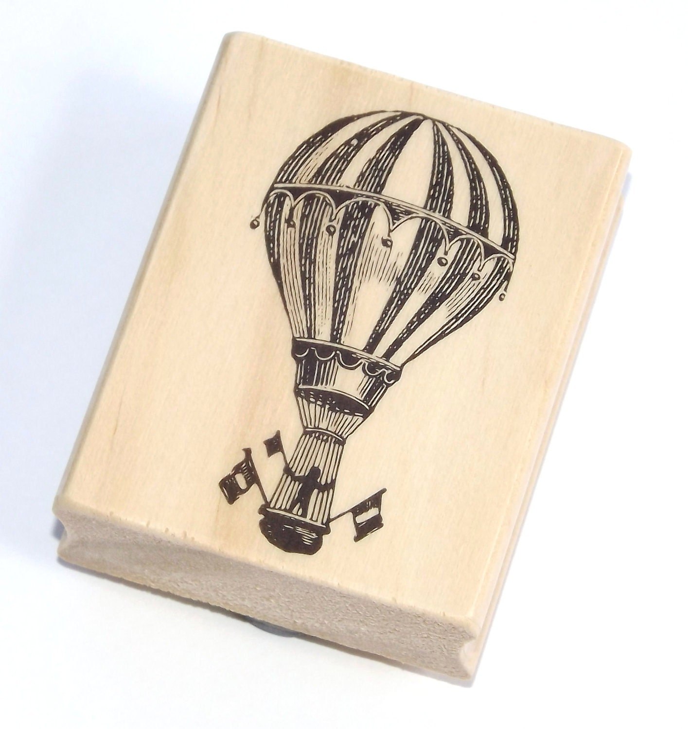 hot air balloon and wood block Buoyancy: calculating force and density with  be it a giant cargo ship or a hot air balloon,  calculating force and density with archimedes' principle related.