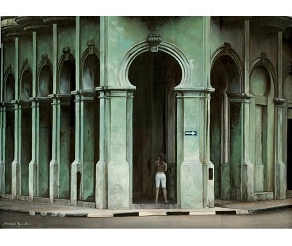 Prado No12, Havana Cuba