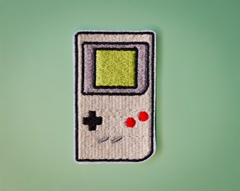 Gameboy -- NES Nintendo Gameboy Patch