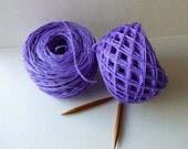 Yarn Sale  - Little Lilac Wildfoote Sock Yarn by Brown Sheep Company