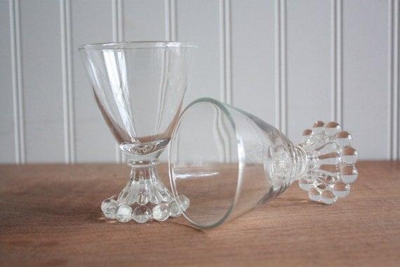 Anchor Hocking Berwick Juice or Wine Tumbler Glasses