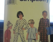 CHILDRENS Sewing Pattern Your child or Great for Reborn Toddler