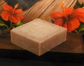 Milk & Honey Soap with Oatmeal