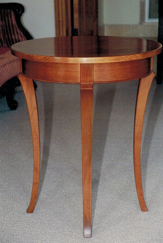 End/ Side Table