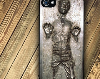 Star Wars Han Solo Frozen in Carbonite iPhone 4 case iPhone 4s case