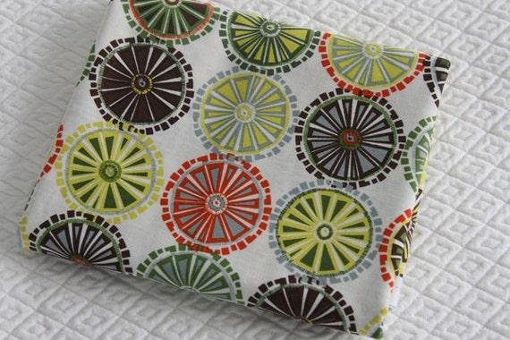 Khristian Howell Theory Anthology Fabrics - 1 yard