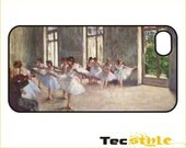 Degas - Ballet Rehearsal - iPhone / Android Phone Case / Cover,  iPhone 4 / 4s, 5 / 5s, 6 / 6 Plus, Samsung Galaxy s4, s5