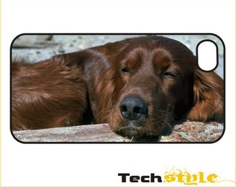 iPhone Case / iPhone Cover 4 or 4s - Sleeping Dog