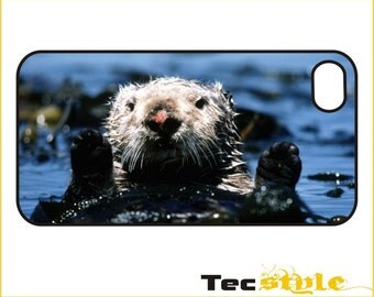 Otter - iPhone / Android Phone Case / Cover  -  iPhone 4 / 4s, 5 / 5s, 6 / 6 Plus, Samsung Galaxy s4, s5
