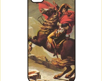 David - Napoleon iPhone / Android Phone Case / Cover - iPhone 4 / 4s, 5 / 5s, 6 / 6 Plus, Samsung Galaxy s4, s5