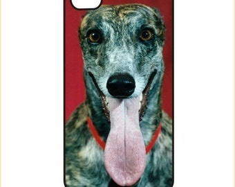 Greyhound iPhone / Android Phone Case / housse - iPhone 4 / 4 s, 5 / 5 s, 6 / 6 Plus, Samsung Galaxy s4, s5