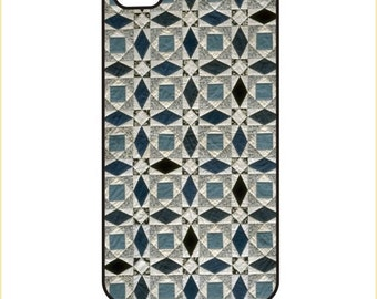 Quilt iPhone / Android Phone Case / Cover - iPhone 4 / 4s, 5 / 5s, 6 / 6 Plus, Samsung Galaxy s4, s5