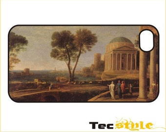 Lorrain - Aeneasin Delos - iPhone / Android Case / Cover - iPhone 4 / 4s, 5 / 5s, 6 / 6 Plus, Samsung Galaxy s4, s5