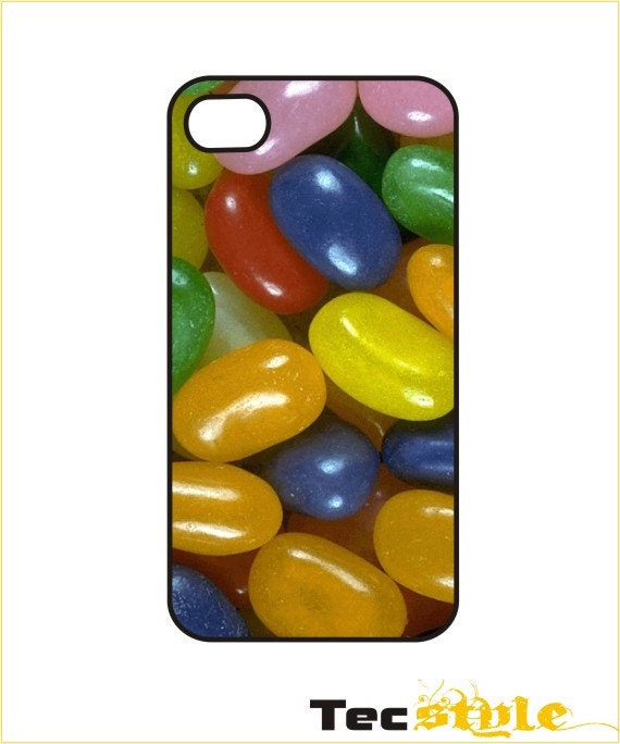 Jelly Beans - iPhone / Android Phone Case / Cover - iPhone 4 / 4s, 5 / 5s, 6 / 6 Plus, Samsung Galaxy s4, s5