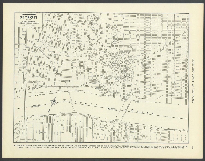 Maps Usa Map Detroit FileMap Of USA MIsvg Wikipedia Michigan Map - Usa map states detroit