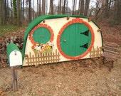 Make Believe Woodland Playhouse (formerly Hobbit Playhouse)