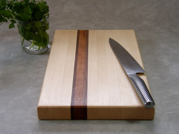 Items similar to maple butcher block cutting board