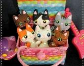 Cat Doll handmade
