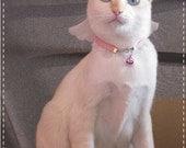 Cat Collar Angel