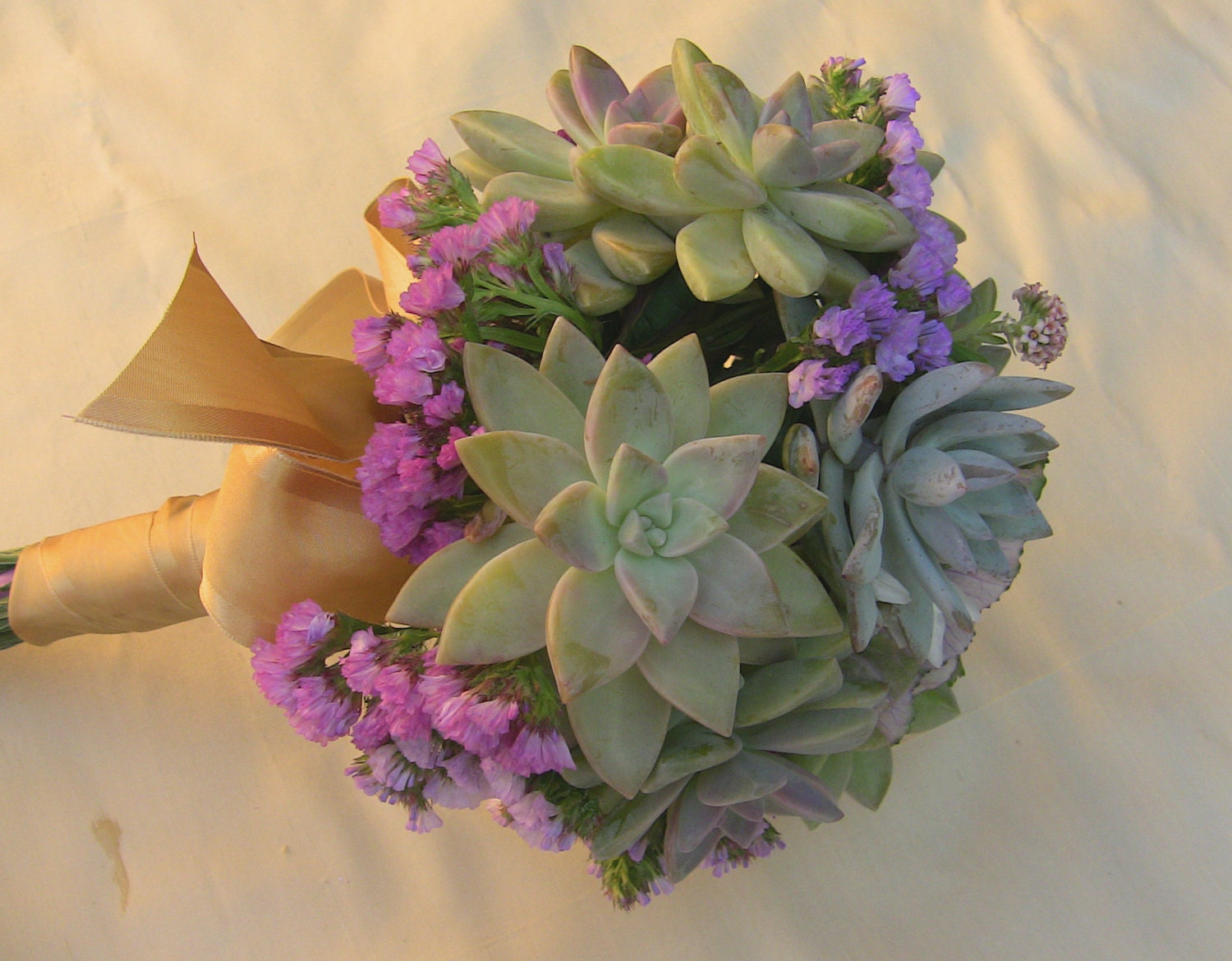 Wedding Bouquets Mail Order : Wedding bouquet succulent bridal