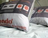 Nintendo Pillowcases RESERVED