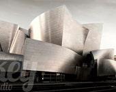 Concert Hall BW