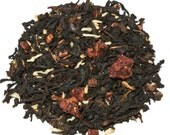 Lovers Brew Black Loose Leaf Tea (50 grams), Flavored Tea,
