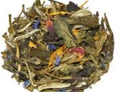 Citrus Blossom White Loose Leaf Tea (50 grams)