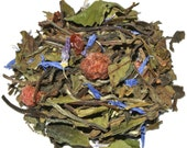 Gourmet Grape White Loose Leaf Tea (50 grams)