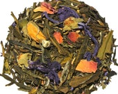Jasmine Citron White Loose Leaf Tea (50 grams)