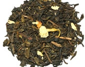 Princess Jasmine Loose Leaf Green tea (50 grams)