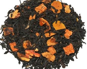 Apple Tarte Tatin Black Loose Leaf Tea (50 grams)