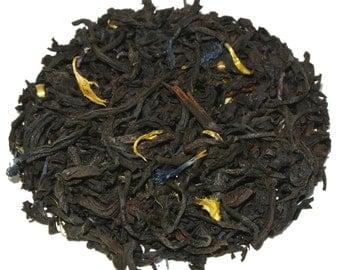 Creme De La Earl Black Loose Leaf Tea (50 grams)