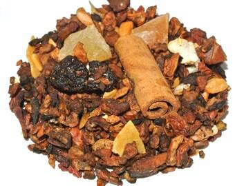 Gingerbread House Fruit Tisane (50 grams)