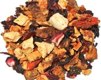 Himalayan Goji Fruit Tisane (50 grams)