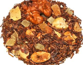 Ginger Snap Rooibos Tea (50 grams)